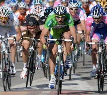 Тур Романдии 2010 1 этап