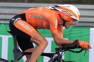 Команда Euskaltel-Euskadi пропустит Джиро-2010