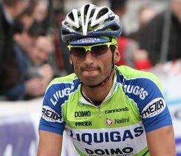 Беннати и Фрэйре пропустят Джиро-2010