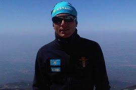 Гривко: «На Джиро ставим высокие цели»