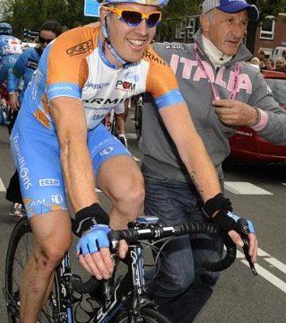 Джиро 2010 2 этап