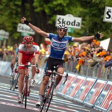 Джиро д'Италия 2010 5 этап