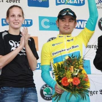 Skoda-Tour de Luxembourg. Третий этап.