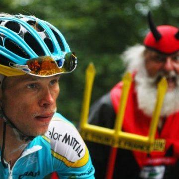 Андрей Кашечкин ищет команду для выступления на Тур де Франс 2010