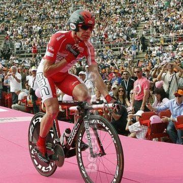 Кэдэл Эванс стал лучшим велосипедистом мира