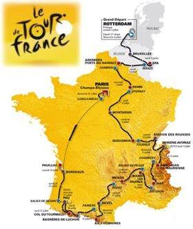 Тур де Франс 2010 скачать
