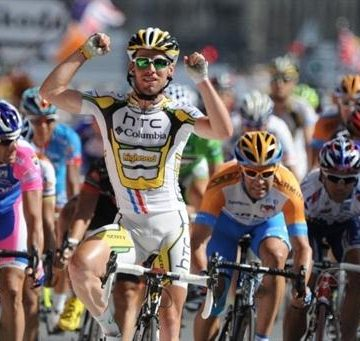 Тур де Франс 2010 18 этап итоги