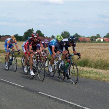 Тур де Франс 2010 3 этап итоги