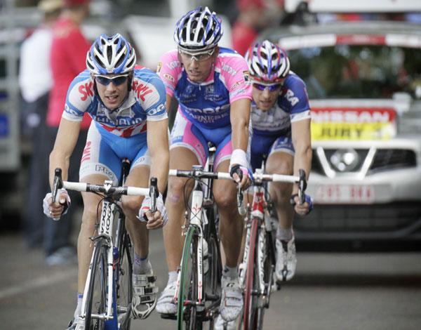 Энеко Тур 2010 1 этап
