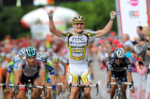 Энеко Тур 2010 6 этап