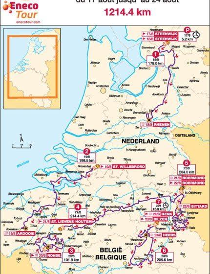 Энеко Тур 2010
