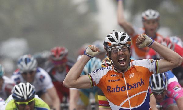 Париж-Тур 2010