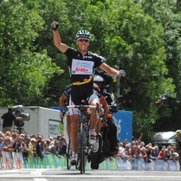 Тур Бельгии 2011 3 этап