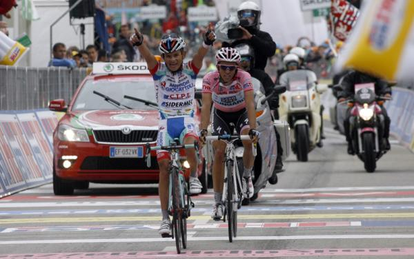 Giro D'Italia 2011 13 этап