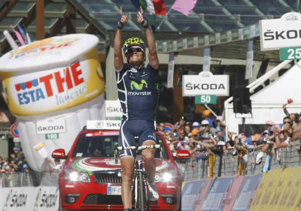 Giro D'Italia 2011 20 этап