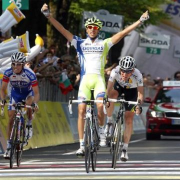 Giro D'Italia 2011 18 этап