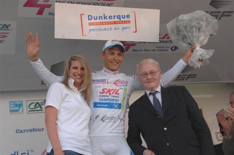 4 дня Дюнкерка 2011 2 этап.