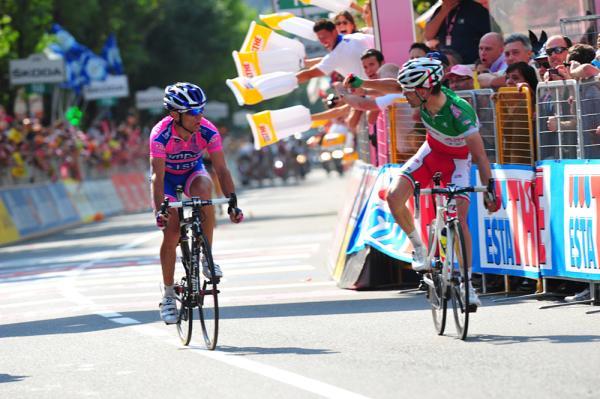 Giro D'Italia 2011 17 этап