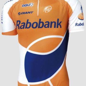 Состав Rabobank  на Тур де Франс 2011