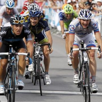 Тур Люксембурга 4 этап результаты