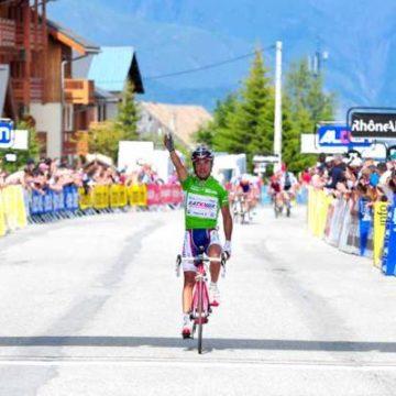 Критериум Дофине 2011 7 этап