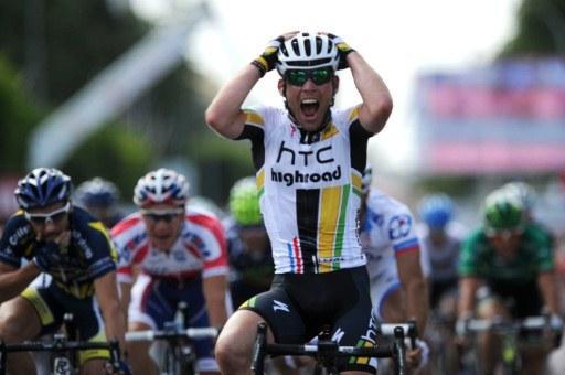 Tour de France 2011  Тур де Франс 2011 7 этап результаты