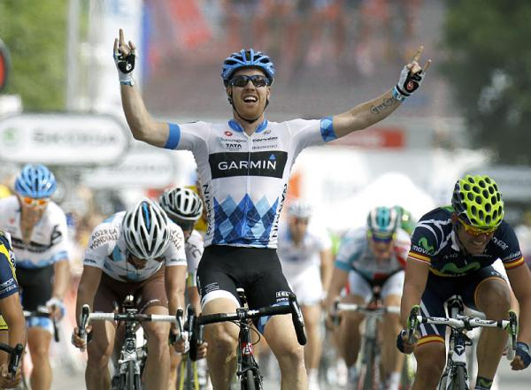 Тур де Франс 2011 3 этап результаты
