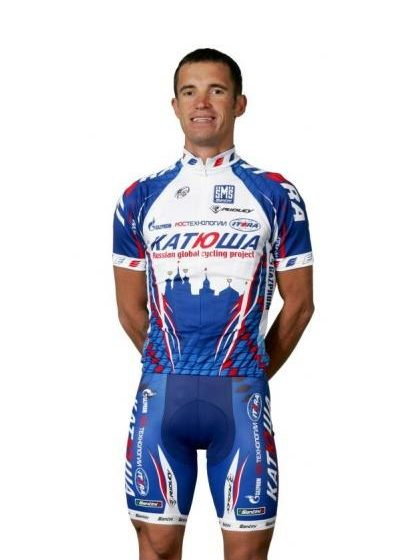 Александр Колобнев снялся с Тур де Франс 2011