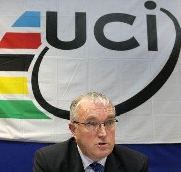 UCI — «Тур де Франс 2011 самый чистый Тур за последние годы»