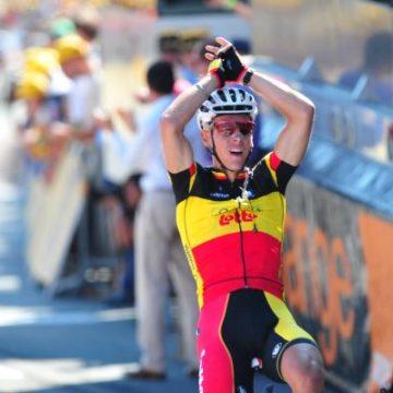Тур де Франс 2011 1 этап результаты