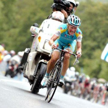 Tour de France 2011 / Тур де Франс 2011 8 этап результаты