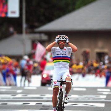 Tour de France 2011 / Тур де Франс 2011 13 этап результаты
