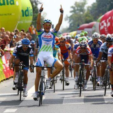 Тур Польши 2011 1 этап результаты
