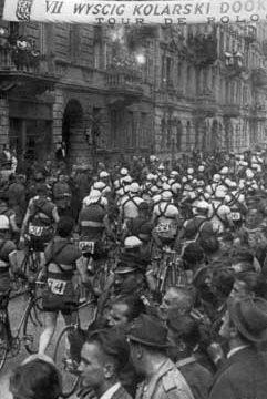Тур Польши история
