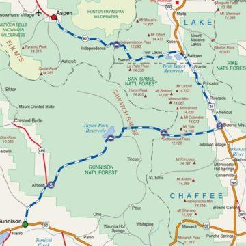 USA Pro Cycling Challenge 2011/Куизнос Челлендж 2011 2 этап
