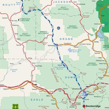 USA Pro Cycling Challenge 2011/Куизнос Челлендж 2011 5 этап