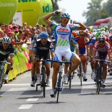 Skil-Shimano добилась первой победы в гонке WorldTour
