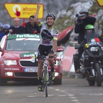 Вуэльта / Vuelta 2011 15 этап результаты