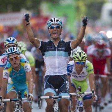 Вуэльта / Vuelta 2011 20 этап результаты