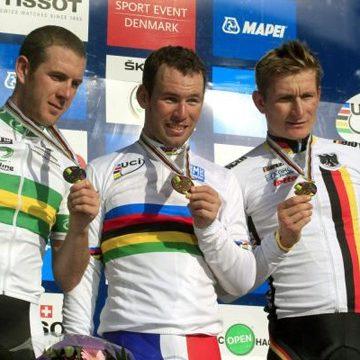 Чемпионат Мира по велоспорту на шоссе 2011 Мужчины элиты результаты групповой  гонки