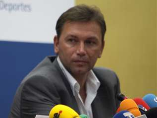 Йохан Брюнель планы на сезон 2012
