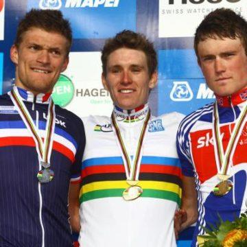 Чемпионат Мира по велоспорту на шоссе 2011 Мужчины до 23 лет результаты групповой гонки