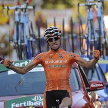 Вуэльта / Vuelta 2011 19 этап результаты