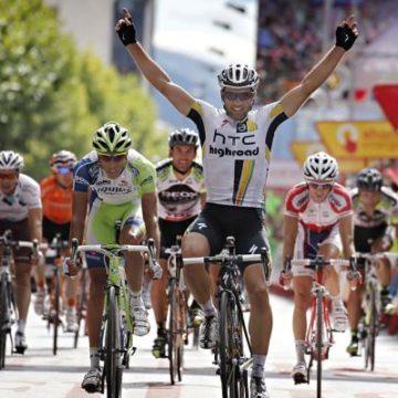 Вуэльта / Vuelta 2011 13 этап результаты