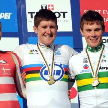 Чемпионат Мира по велоспорту на шоссе 2011 Мужчины до 23 лет результаты гонки с раздельным стартом