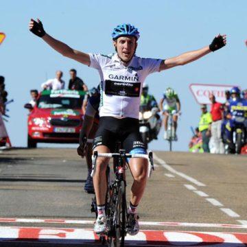Вуэльта / Vuelta 2011 9 этап результаты
