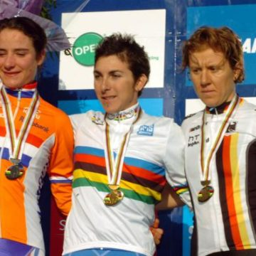 Чемпионат Мира по велоспорту на шоссе 2011 Женщины элиты результаты групповой гонки