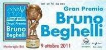 Гран-при Бруно Бегелли/Gran Premio Bruno Beghelli 2011