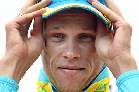 Андрей Кашечкин хочет побить рекорд в часовой гонке