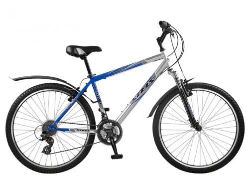 Мужские горные велосипеды Stels серии Navigator 2011